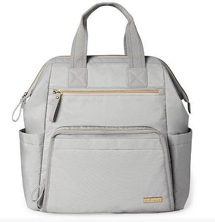 Bolsa Maternidade Mainframe Backpack Cement - Skip Hop