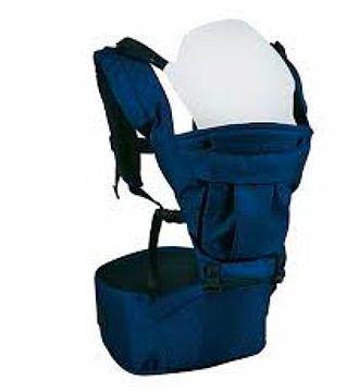 Canguru Seat Line Azul