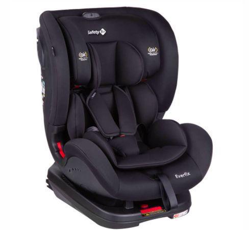 Cadeira Everfix Safety 1 - 0 a 25 kg