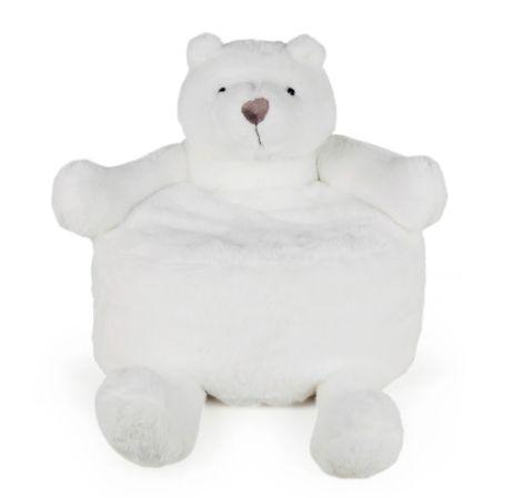Puff de Pelucia Urso