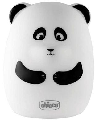 Luz Noturna Recarregável Panda - Chicco