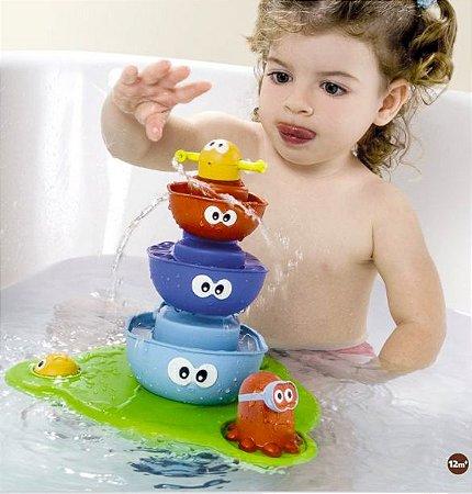 Starck 'N' Spray Tub Fountain - Yookiddo