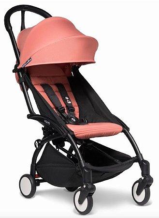 Babyzen - 2020 Yoyo2 6+ Stroller Black - Ginger