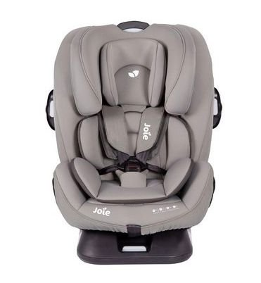 Cadeira Every Stage FX Cinza Gray Flannel - Joie