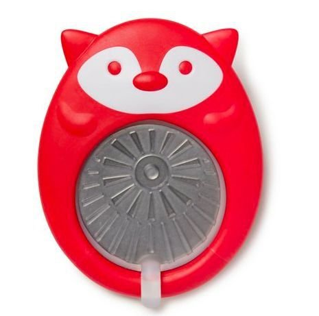 Mordedor Infantil Raposa Vermelha - Skip Hop