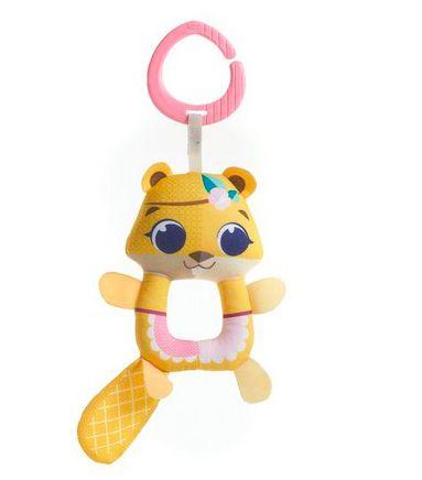 Brinquedo Squeaker Albertina - Tiny Love