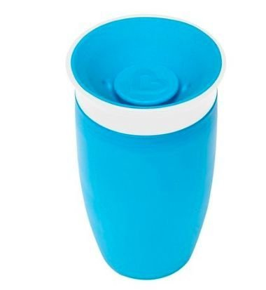 Copo 360  Azul - 296 ml
