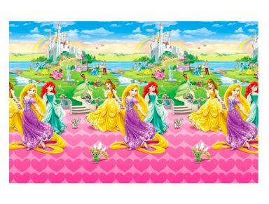 Tapete Hi Princesas Disney