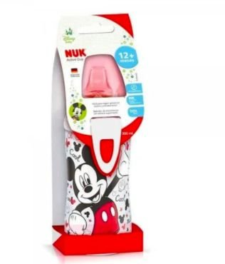 Copo Active Cup Nuk FC Disney 300ml