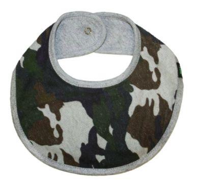 Babador  Oval Militar