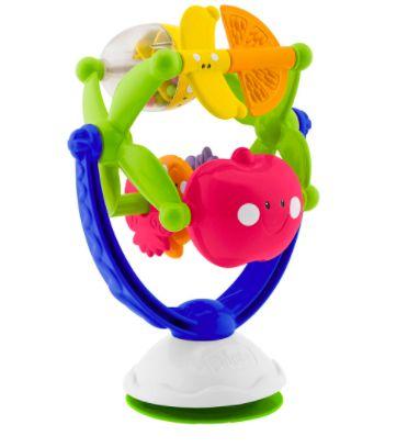 Roda-Gigante das Frutas Chicco Colorida
