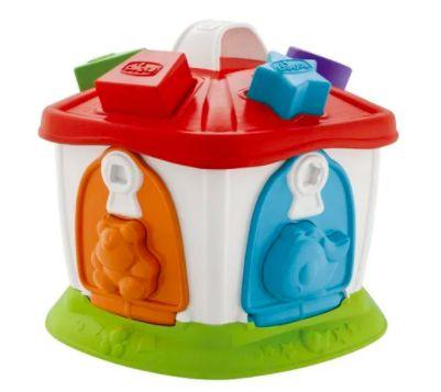 Casa dos Animais Smart2 Play - Chicco