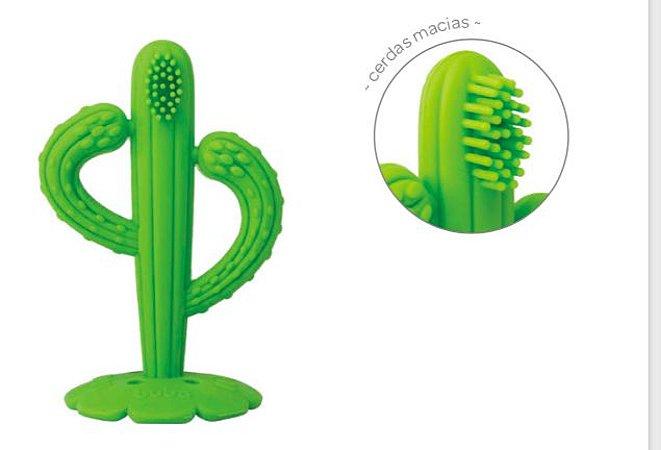 Massageador de Gengiva Cactus