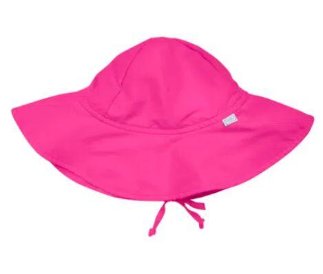 Chapeu de Banho Rosa Pink (9-18 Meses) FPS 50+