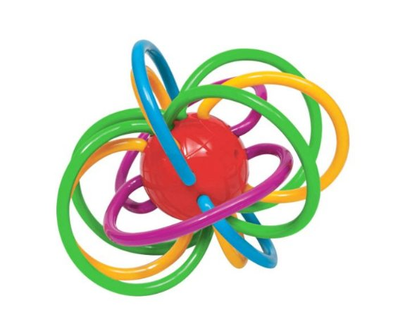 Buba Ball