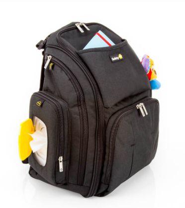 Mochila Backpack Safety