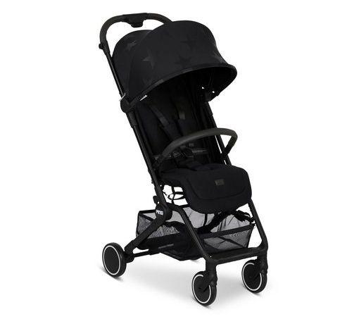Carrinho de Bebê ABC Design - Ping Black Star