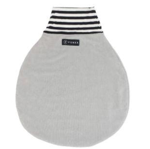 Saco de Dormir para Bebê Reversível  Felix   (0-8 meses)- Penka