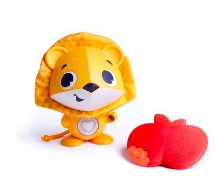 Brinquedo Wonder Buddies Leonardo - Tiny Love