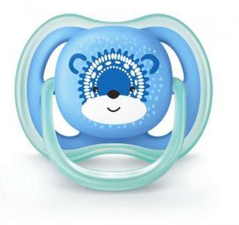 Chupeta Ultra Air Urso Polar 6 -18 Meses