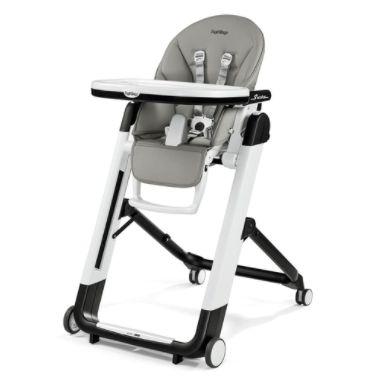 Cadeira de alimentação Siesta  Cinza - Peg Perego