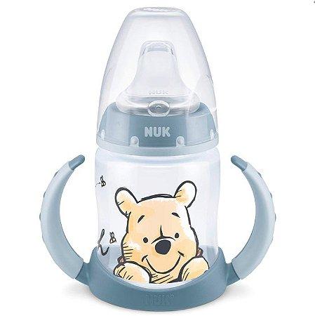 Copo de Treinamento  Nuk First Choice Disney Classic 150 ml Pooh Azul
