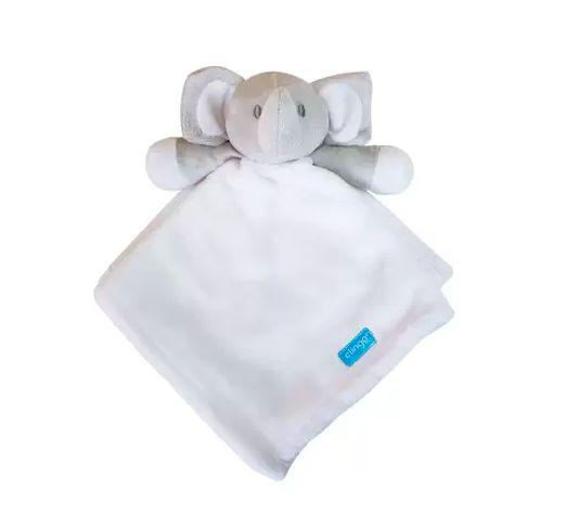 Naninha Elefante Branco