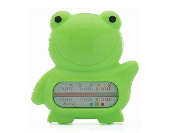Termometro para Banheira Sapo