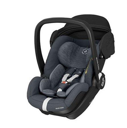 Bebê Conforto Marble Essential Graphite - Maxi-Cosi