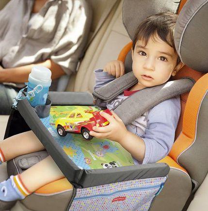 Mesa Suporte de Carro para Atividades - Fisher Price
