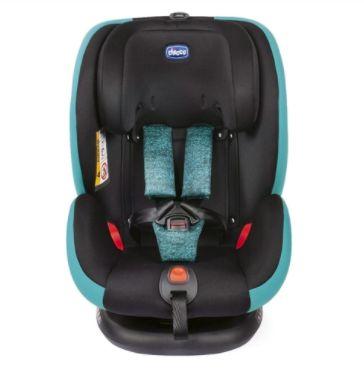 Cadeira de Carro 360 Chicco Seat4Fix Octane