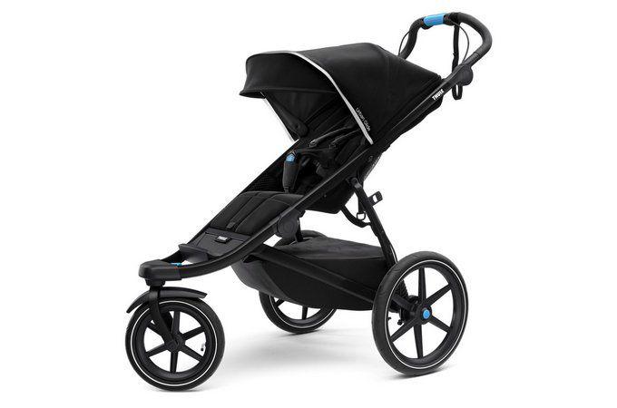 Carrinho de Bebê Thule Urban Glide 2 - Black