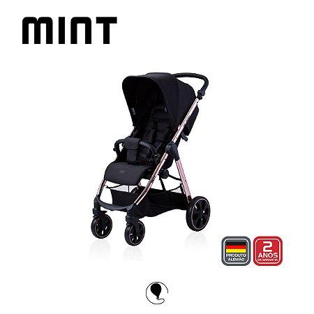 Carrinho de Bebê Mint Rose Gold - ABC Design