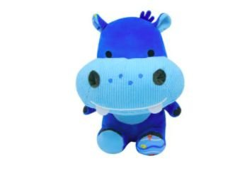 Pelucia Hipopótamo Lucas