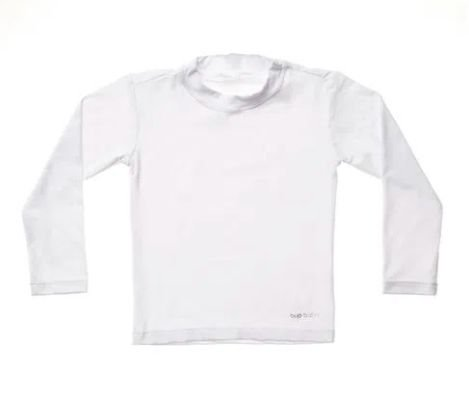 Camiseta  Manga Longa GG FPS 50+ ( 18 - 24 M)