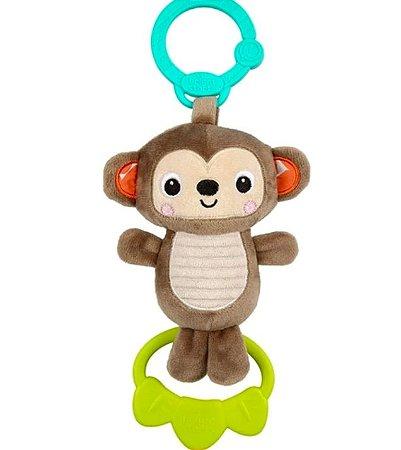 Pelúcia Para Pendurar Tug Tunes Macaco