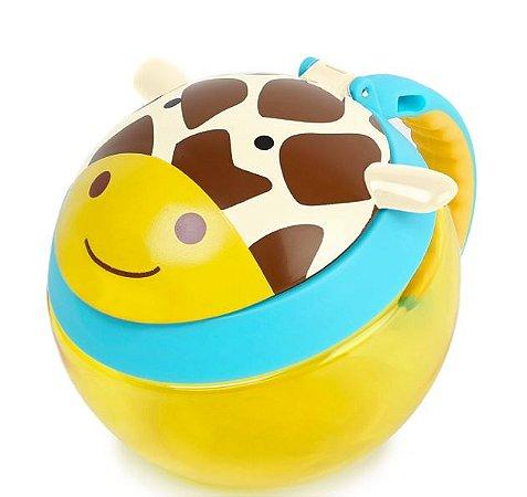 Porte Snack Zoo Girafa- Skip Hop