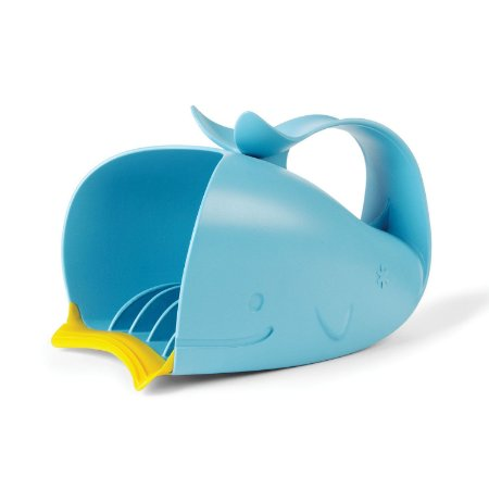 Baleia Moby para Enxágue Azul - Skip Hop