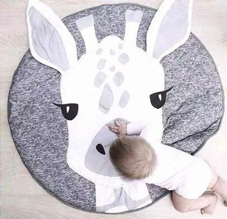 Tapete Girafa