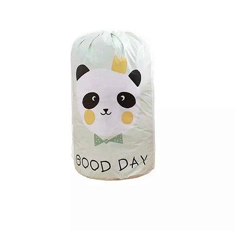 Saco de Utensilios Panda 40 X 83 cm