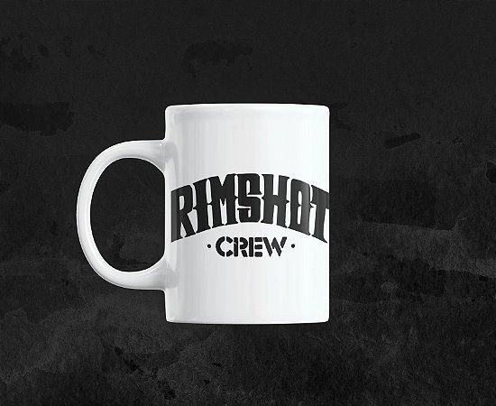 Rimshot Crew by Fernando Schaefer - Caneca
