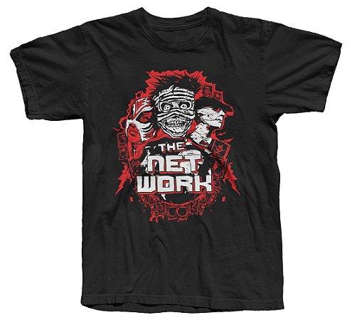 Green Day Brasil - Camiseta - The Network