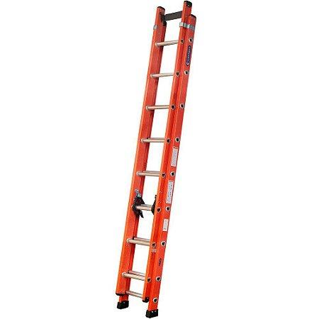 Escada Fibra Extensível 2,75 X 4,20 Cogumelo