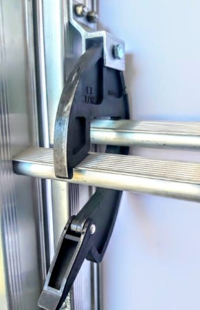 Catraca Para Extensível Alumínio Alulev