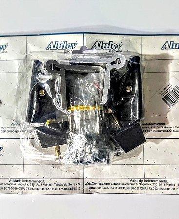Kit Para Escadas de Sótão Alumínio Alulev