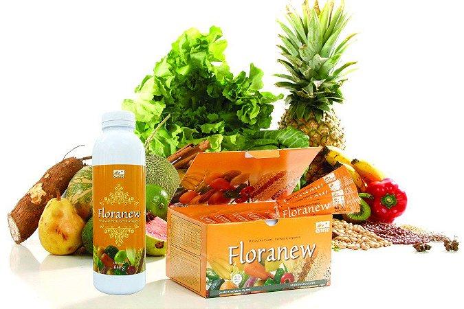 Floranew Liquido