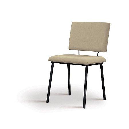 Cadeira Antonella Bege