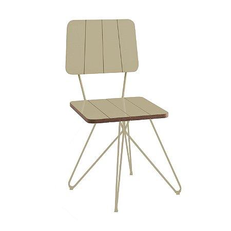 Cadeira Costela B. Butterfly Fendi