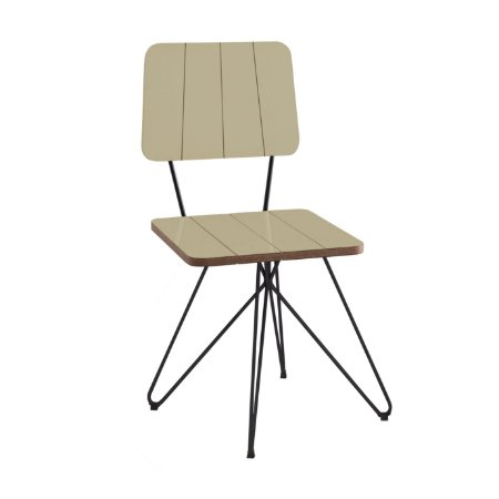 Cadeira Costela B. Butterfly Fendi Daf