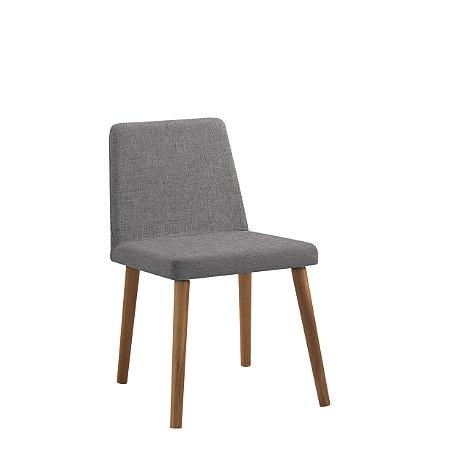 Cadeira Pri Cinza